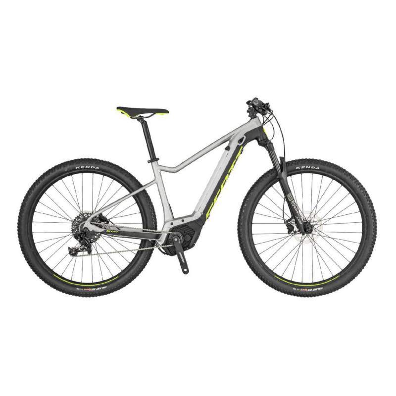 Scott - Bicicleta Electrica Aspect Eride