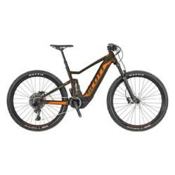 Bicicleta Eléctrica Spark Eride