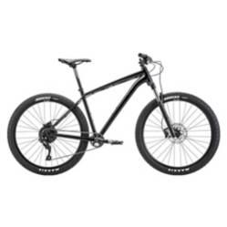 FELT - Bicicleta Dispatch 22098 Matte Black (Black)