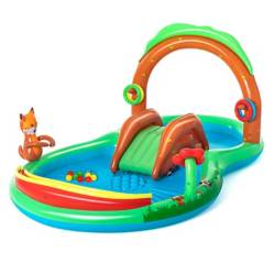 Bestway - Piscina Infantil Friendly Woods