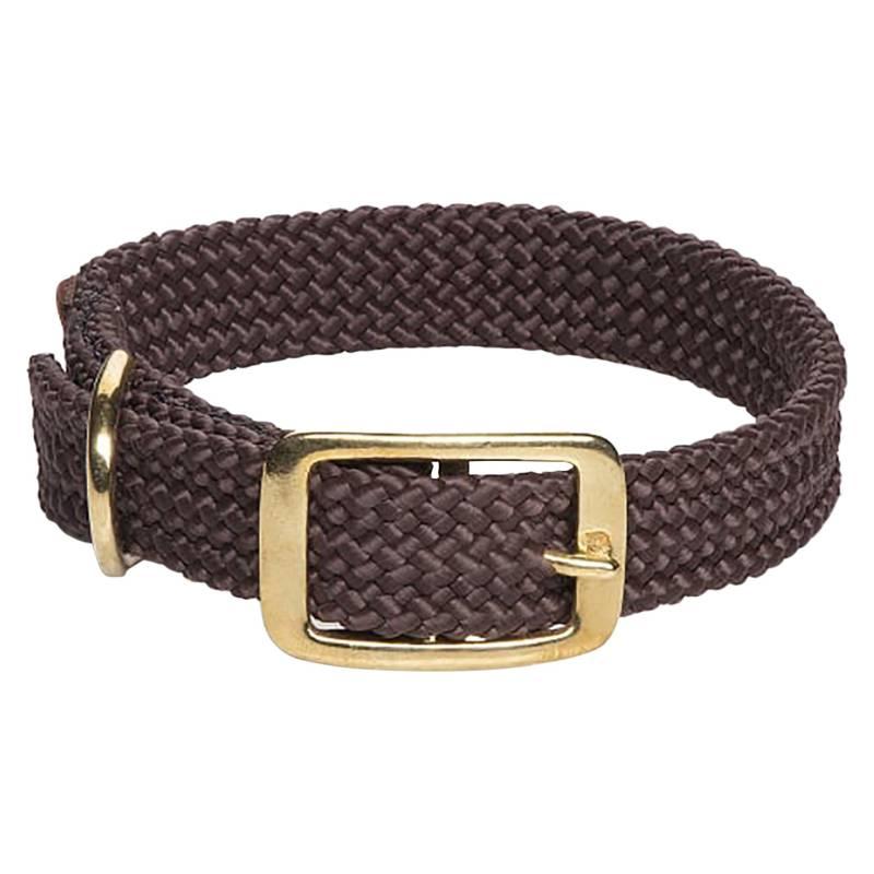 PET VIBES - Collar Perro Ajustable y Trenzado