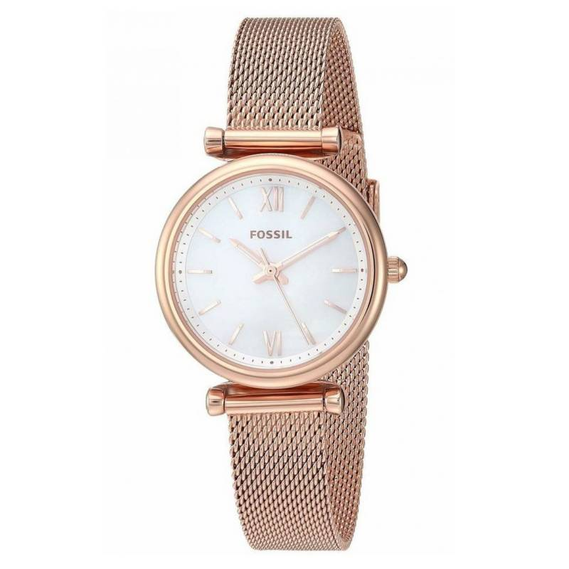FOSSIL - Reloj análogo Mujer ES4433
