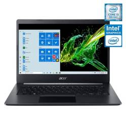 Notebook Intel Core i3 12GB RAM 256GB SSD 14""