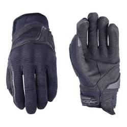 Guante Moto Five Rs3 Negro