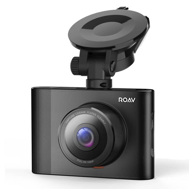 ROAV - Cámara de Auto Wifi Full HD Dash Cam A1