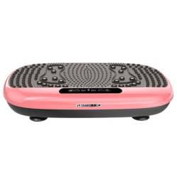 KEMILNG - Plataforma Vibratoria Home Fitness Color Morado