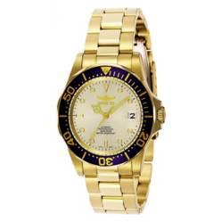 Invicta - Reloj Hombre Pro Diver 9743 Acero inoxidable