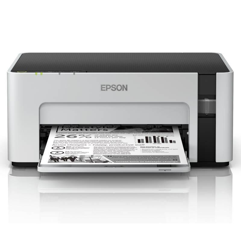 Epson - Impresora ECOTANK M1120