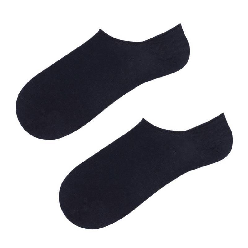 CALZEDONIA - Calcetines Invisibles de Algodón