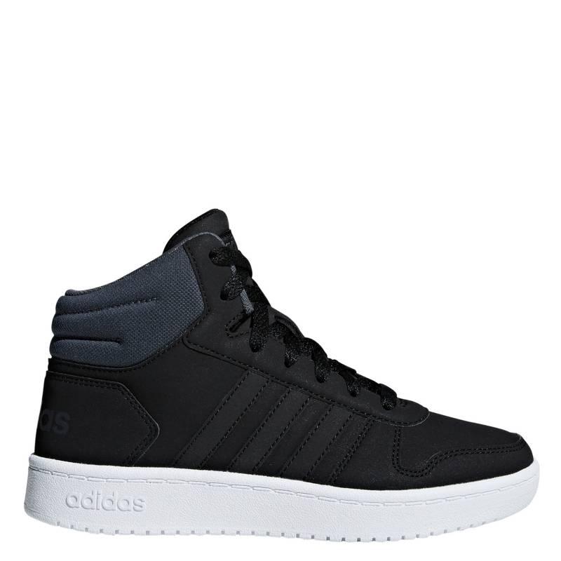 Adidas - Zapatilla Urbana Niño Hoops Mid 2.0 K