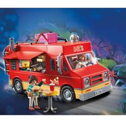 The Movie Food Truck