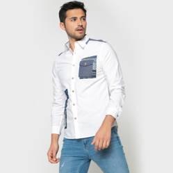 Desigual - Camisa de Vestir