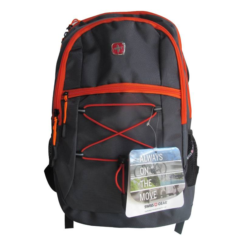 Swissgear - Mochila Notebook CAT 6980