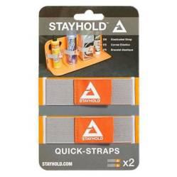 STAYHOLD - Correas Quick Straps