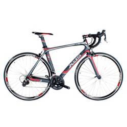 XDS - Bicicleta Xds Ruta 700 Carbon Talla 51 22 Vel