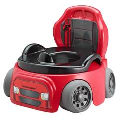 THE FIRST YEARS - Pelela Bacinica 2 - 1 Racer Wheels