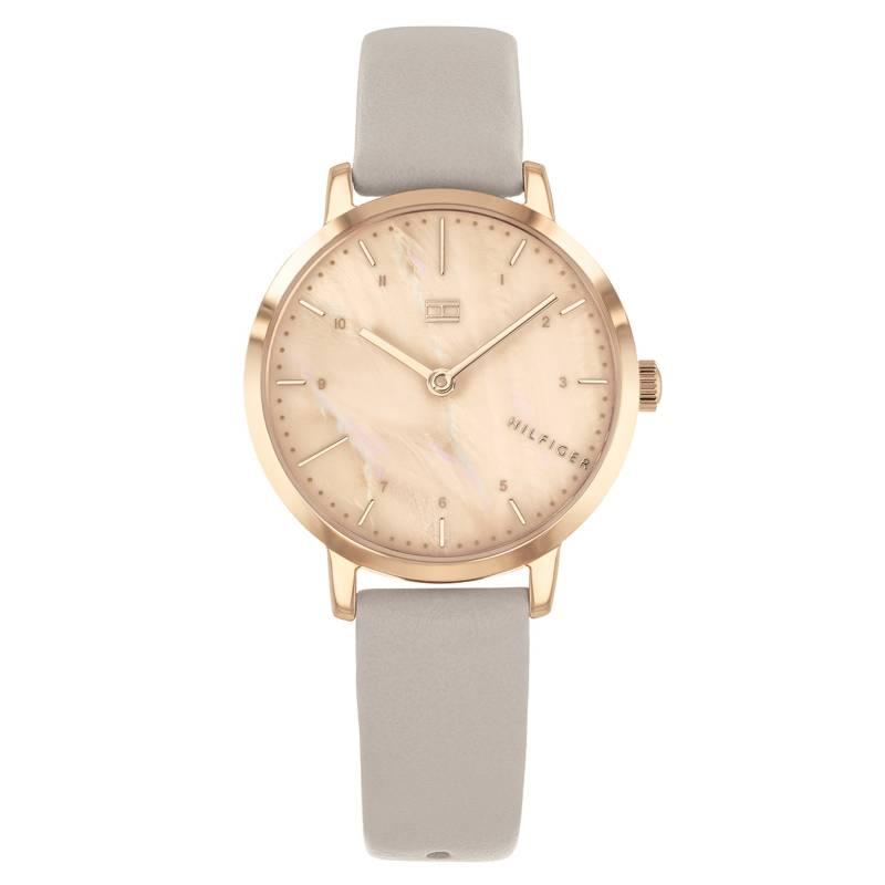 TOMMY HILFIGER - Reloj Análogo Mujer 1782039