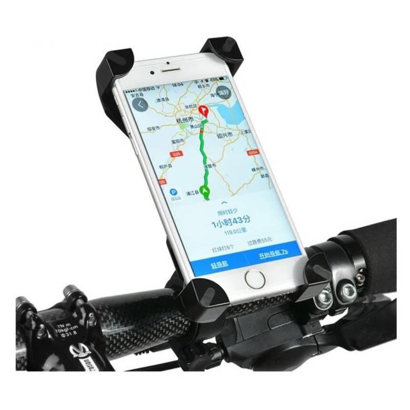 ROCKBROS - ROCKBROS  Soporte para celular de bicicleta y moto