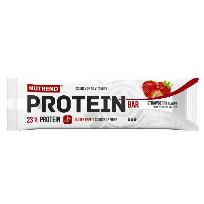 NUTREND - Protein Bar Strawberry