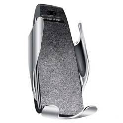 Importadora Usa Ltda Soporte de Teléfono Auto con Cargador Inalambrico