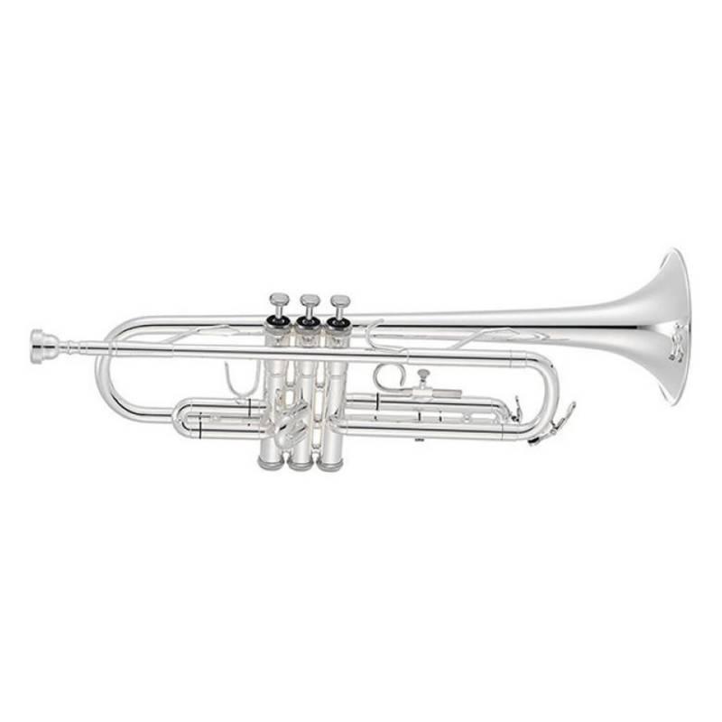 Allegro - Allegro Trompeta Nikelada Silver