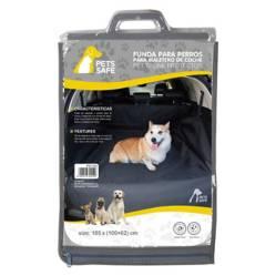 PET SAFE - Cubierta Maletero para Mascotas