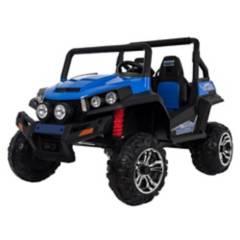 TALBOT - Vehículo Buggy Atv Azul