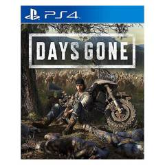PLAYSTATION - Sony Days Gone Ps4