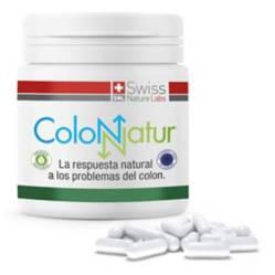 Salud Digestiva Colon Natur 30 Tomas