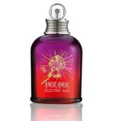 CACHAREL - Perfume Mujer Cacharel Amor Amor Electric Kiss EDT 50ml