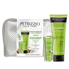 PETRIZZIO - Shampoos Cosm Sh Coco + Oleo Coco N19