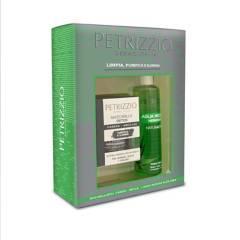 PETRIZZIO - Arcilla Carbon + Micelar Aloe
