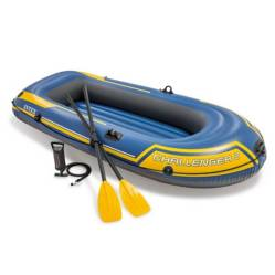 Bote Inflable Intex Challenger 2