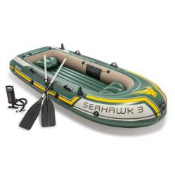 Bote Inflable Seahawk 3