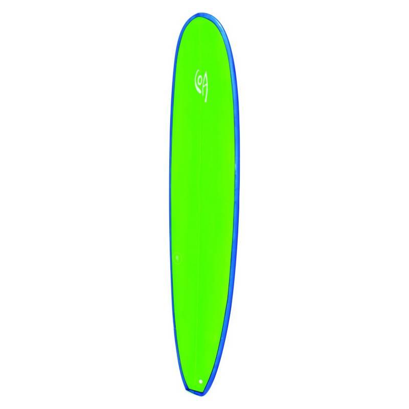 Coa - Tabla Surf Coa 9'0''X23.25'X2.75'' Green