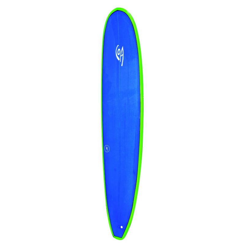 Coa - Tabla Surf Coa 9'0''X23.25'X2.75'' Blue