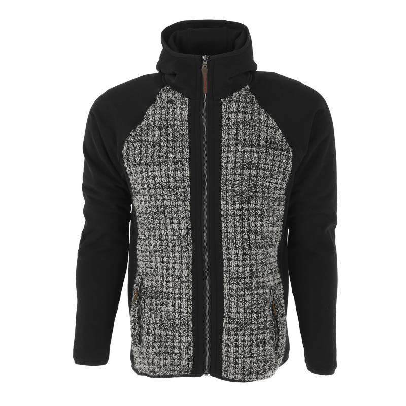 Karukinka - Ketaixten Sweater - Full Zip - Hoodie
