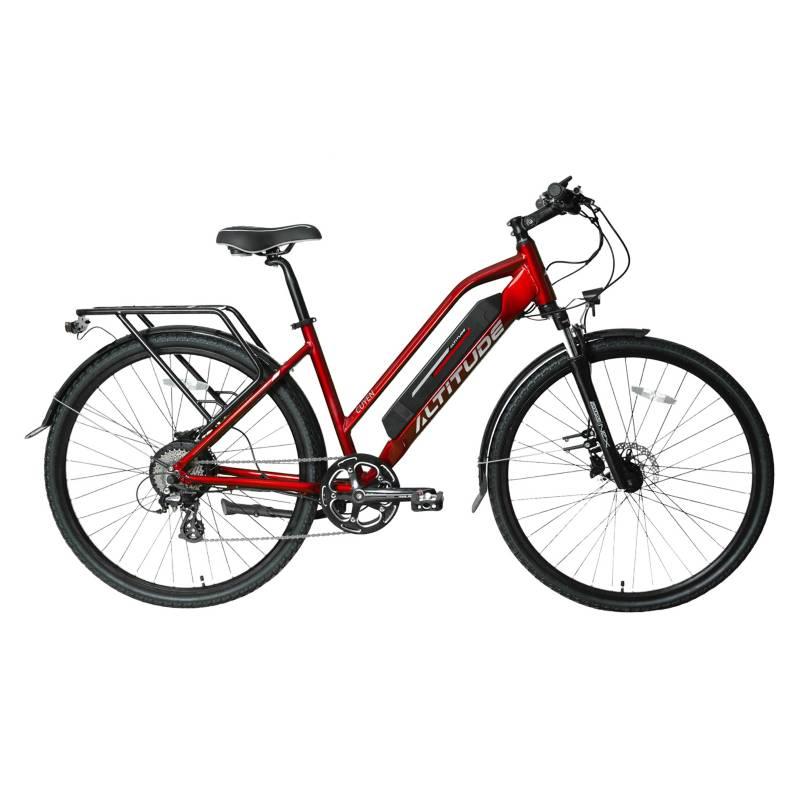 Altitude - Bicicleta Eléctrica Urbana