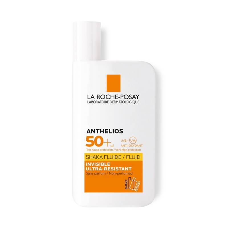 LA ROCHE POSAY - Protector Solar Anthelios Shaka Fluido Fps 50+ 50 ml