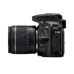 Nikon - D5600 + 18-55 + Mochila + Memoria 64Gb + Trípode