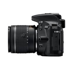 Nikon D5600 + 18-55 + Bolso + Memoria 64Gb + Trípode