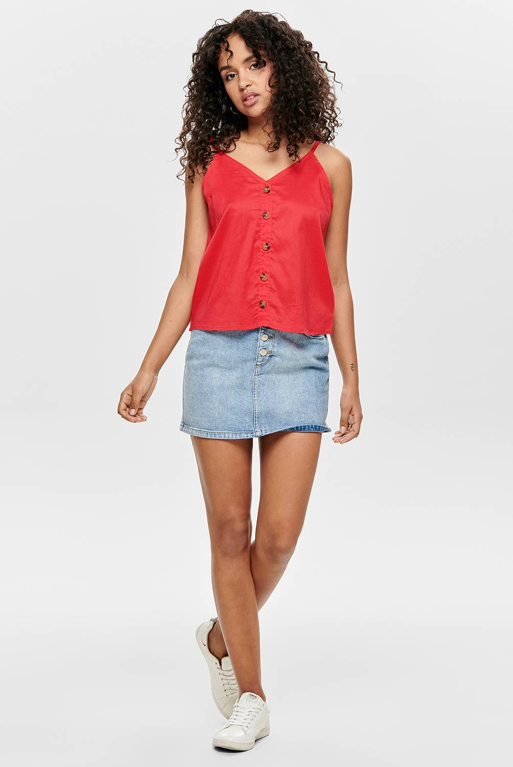 Only - Polera Mujer