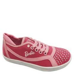 Zapatilla Niña Barbie Rosada
