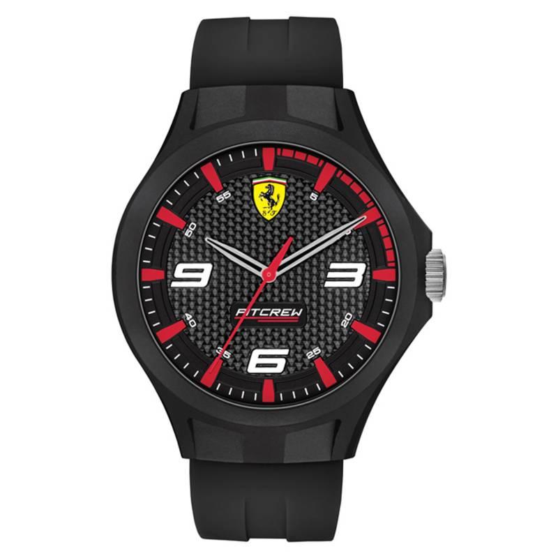 Ferrari - Reloj Análogo Hombre 830680