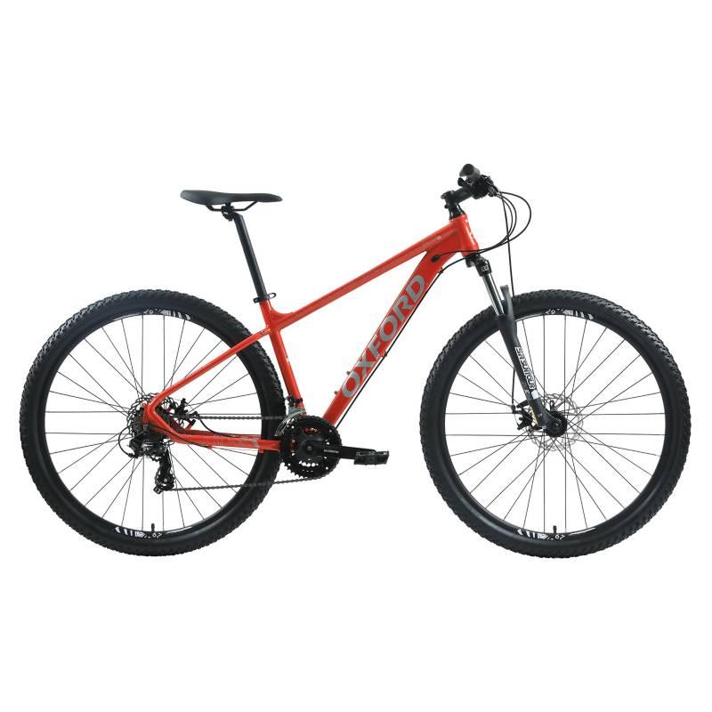 OXFORD - Bicicleta Orion 4 Aro 29 Naranja
