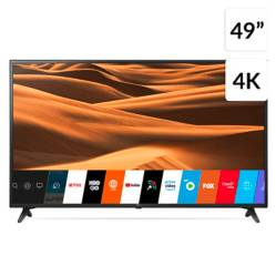 "LED 49"" 49UM7100PSA 4K Ultra HD Smart TV"