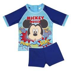 Mickey - Set Uv Bebé +Uv 50