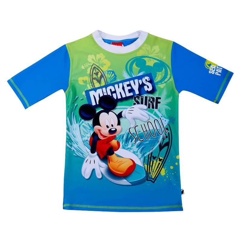Mickey - Polera +Uv 50