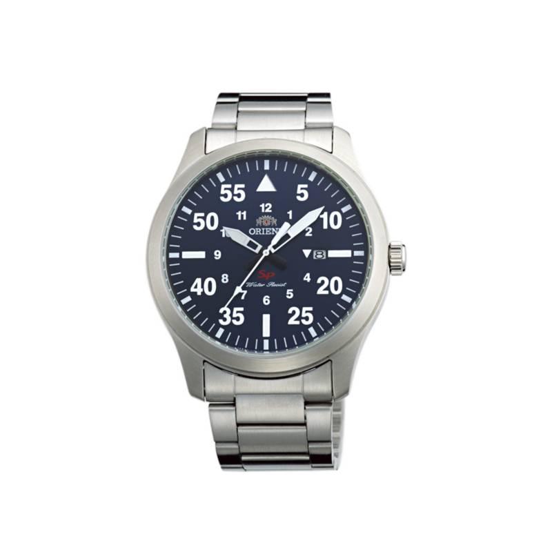 Orient - Reloj análogo hombre FUNG2001D