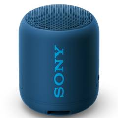 SONY - Parlante Bluetooth Extra Bass SRS-XB12 Azul